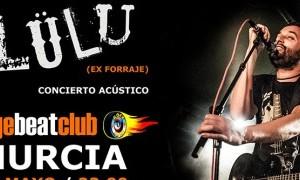 Lülu (Ex Forraje) en Murcia