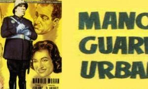 """Programación del ciclo """"Los 50: La década dorada de la comedia cinematográfica española"""""""