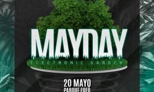 Mayday Electronic Garden