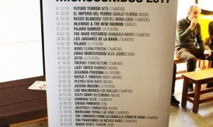 ¡Festival Microsonidos 2017 de Murcia!
