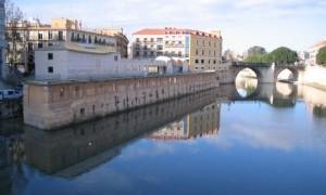 Los Molinos del Río acogerán la cuarta de #Murciasemueve