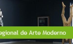 Actividades del Museo Regional de Arte Moderno