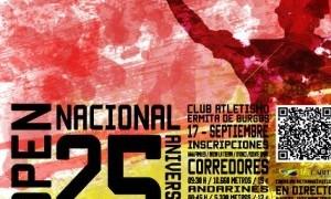 La carrera popular de Nonduermas celebra su 25 aniversario