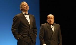 """""""Por Humor al Arte"""" en el Nuevo Teatro Circo de Cartagena"""
