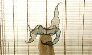 Exposición de Pilar Roldán en El Batel