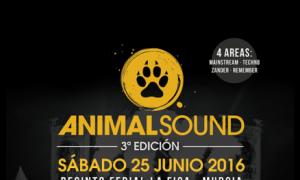 3ª Edición del Animal Sound