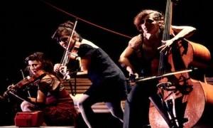 Teatro Circo Murcia - del 16 al 19 octubre