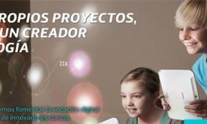 Talleres Talentum Schools Telefónica
