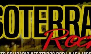 SOTERRA ROCK EN MURCIA