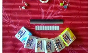 Curso de Fimo con Hayat´s Chocolate Factory