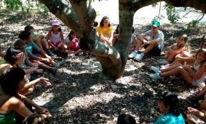 Escuela de Verano Fundación Desarrollo Sostenible
