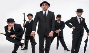 Teatro Circo Murcia -  Del 23 octubre al 2 noviembre