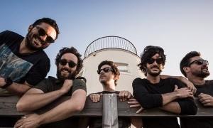 The Lawyers en Murcia presenta su nuevo disco