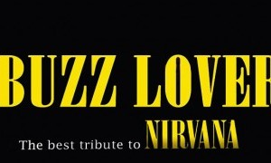THE BUZZ LOVERS EN MURCIA TRIBUTO A NIRVANA