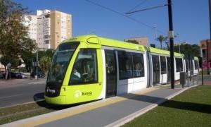 La UMU y Tranvía de Murcia con los universitarios más concienciados con el medio ambiente