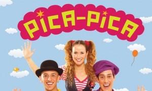 El Show de Pica Pica en Murcia