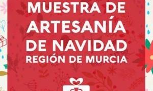 Muestra de Artesanía de Navidad en Murcia