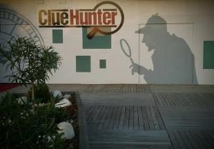 Clue Hunter