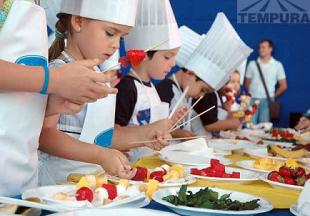Curso de cocina padres y ni os que hacer en murcia - Curso de cocina murcia ...